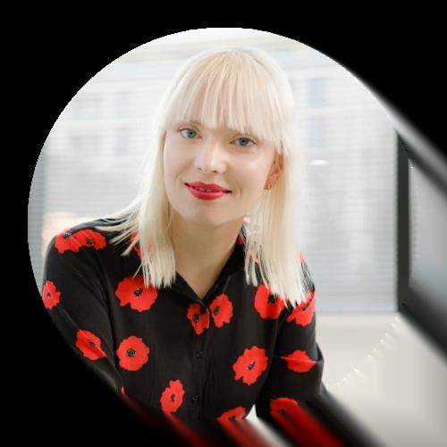 Iwona Michalczyk | Komentarz dla Gamfi