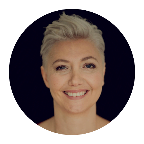 Jowita Michalska | Komentarz dla Gamfi