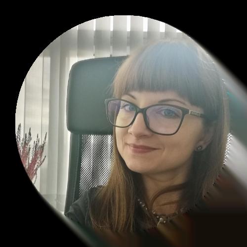 Gosia Kucharska | Komentarz dla Gamfi