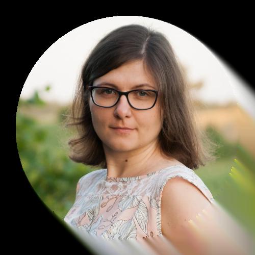 Karolina Kuźmicz | komentarz dla Gamfi