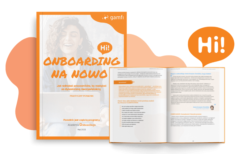 "Ebook ""Onboarding na nowo"" |  Akademia Onboardingu Gamfi"